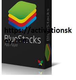 BlueStacks App Player 4 120 0 3003 Crack License Key Free Download