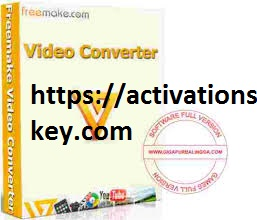 Freemake Video Converter 4 1 10 321 Crack With Registration