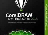 CorelDRAW Graphics Suite crack