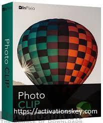 InPixio Photo Clip Pro 9.1 Crack With License Key New