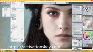 Corel Painter 2020 Crack & License key