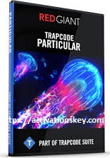 Red Giant Trapcode Suite 15.1.6 With Crack 2020