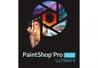 Corel PaintShop PRO 2020 Ultimate Cracked Serial key