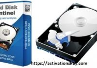 Hard Disk Sentinel 5.60 Crack With License Key Latest 2020