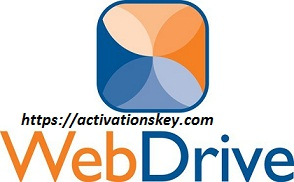 WebDrive Enterprise 2020 Crack & License Key Latest