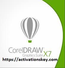 Corel Draw X7 Crack & Serial Keygen 2020