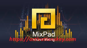 MixPad 5.75 Crack With Activation Keys 2020