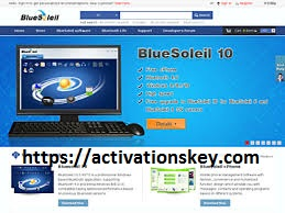 BlueSoleil 10 Crack With License Key 2020 Latest