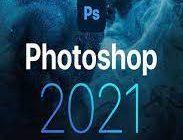 Adobe Photoshop CC 2021 22.4 Crack