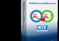 RAR Password Recover 5.0 Crack